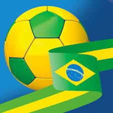 mondiali do brazil 2014 app