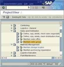 SAP ABAP innovaformazione